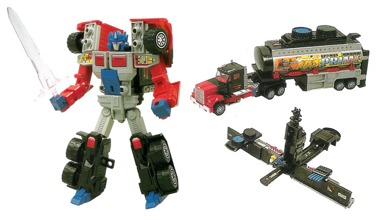 HASBRO I am disappointed in you for Year of the Goat Optimus Prime!!!!! (5/5)
