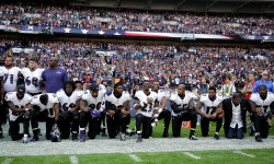 What Is The NFL Protest Really All About And Proof The Issue Exists?