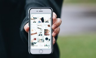 How to Instagram Theme LIKE A BOSS!