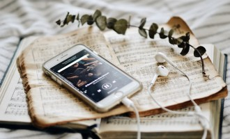 Chill + Worshipful Acoustic Playlist