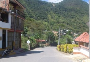 landscape zetaquira