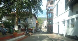 Miraflores Street