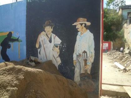 Wall Art Miraflores