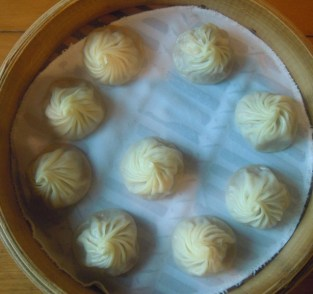 Dumplings - this is the place to get some of the best.