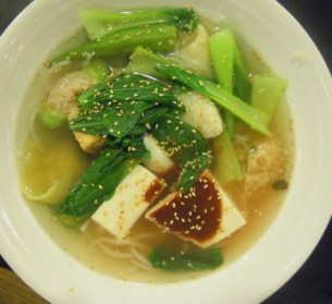 Wonderful Ramen dishes can be found at many restaurants in Singapore.