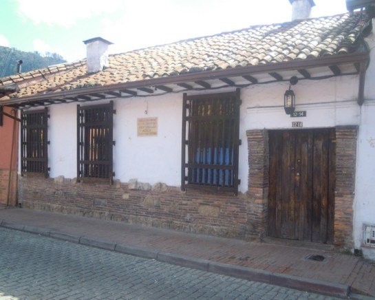 home in Candelaria