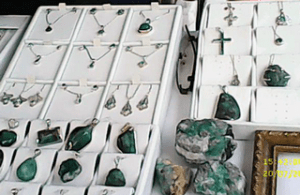 a emeralds 2