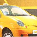 Medellín taxi driver who speaks fluent English