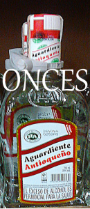 BOTTLE ONCES