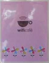 cafe Kerub Wifi