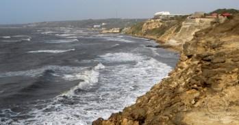 View from Castillo de Salgar