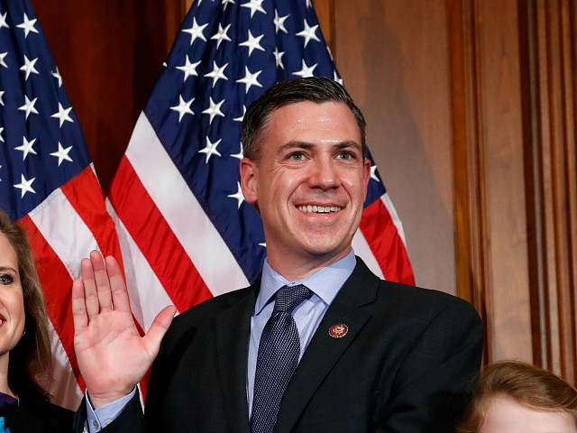 Exclusive — RSC Chairman Jim Banks: 'We're Building the Consensus Conservative Agenda' to Bring GOP Back to Power
