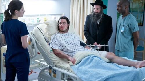 NBC Pulls 'Nurses' Episode After Massive Backlash Over 'Jew face,' 'Anti-Semitic' Scene