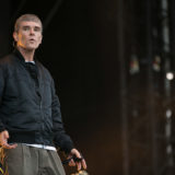 Stone Roses' Ian Brown Says He Will 'NEVER EVER' Perform a Show With Vaccination Requirements