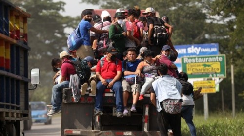 Survey: GOP Voters Are Most Concerned About Illegal Immigration to U.S.