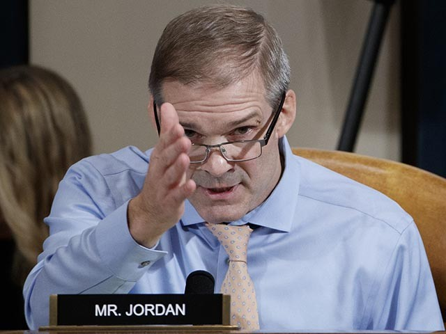 WATCH: Jim Jordan Schools Democrat on Religion and LGBTQ 'Equality Act'