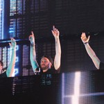 Swedish House Mafia Parts Ways With Columbia Records: Exclusive