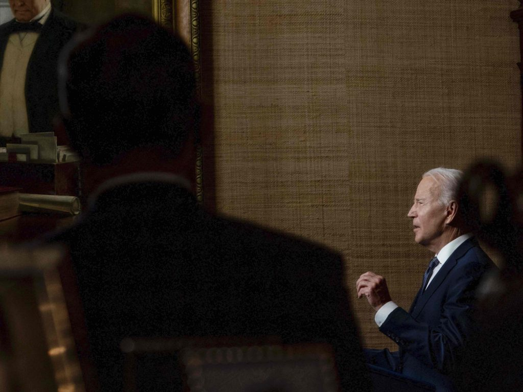 Fact Check: Joe Biden Claims, Falsely, He Vowed to Pursue Osama bin Laden to 'Gates of Hell'