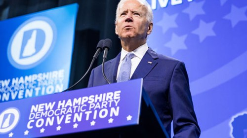 Republicans Secure Special Election Victory in Biden-Won District in New Hampshire