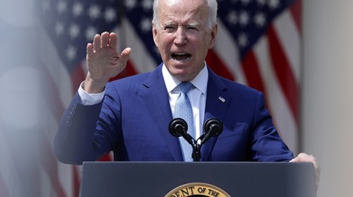 Stocks Sink on Report That Biden Plans Massive Capital Gains Tax Hike