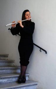 Michaela Raab Flöte