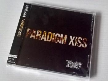 Morrigan - Paradigm Xiss