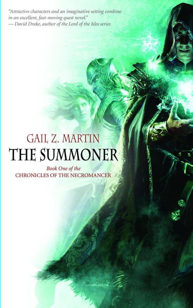 thesummoner