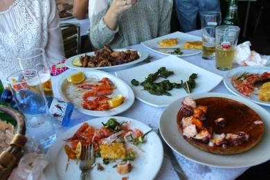 comida tipica de galicia