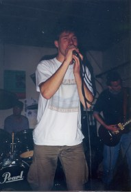 1994-02-19 Bar & Boos, Leiden V-6