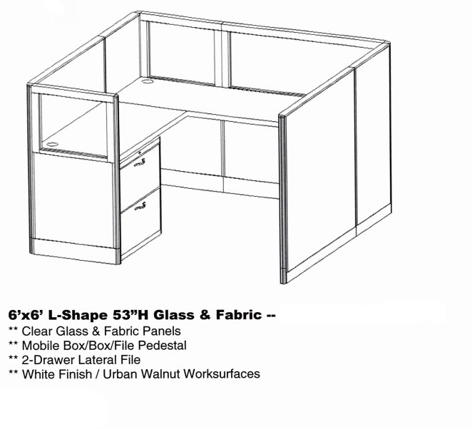 6x6-l-shape-53h-glass-and-fab-nn