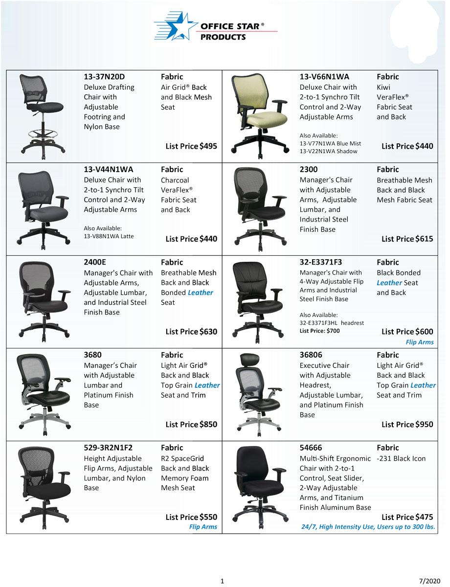 OfficeStar_BestSellers_Brochure_July2020.pdf-2lo res
