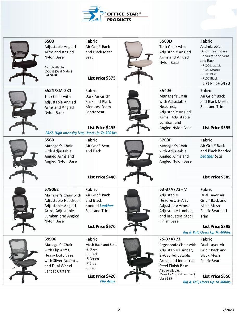 OfficeStar_BestSellers_Brochure_July2020.pdf-3lo res