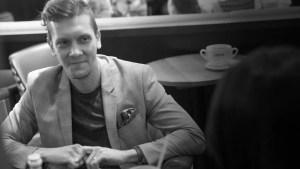 Michael Beast - business & personal branding expert, logo, design, agency, creative, speaker, trainer, coach, startup, influencer