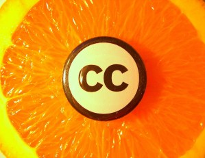 Creative Commons Cheat Sheet for Writers, Musicians, and Other Artists