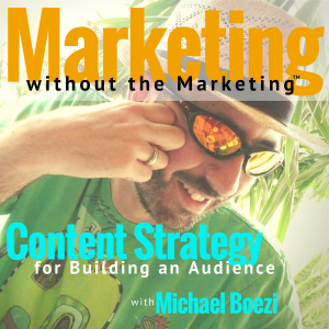 Content Strategy: Content as an Asset (Podcast)