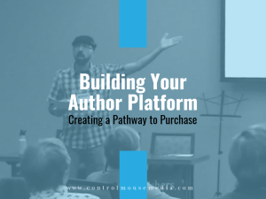This mini-course lays out an end-to-end strategy and all the important nuances of using your website, your blog, social media, and a sound email strategy to find new readers and guide them down a pathway to purchase.
