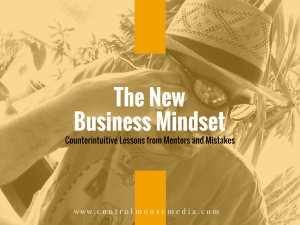 This series is about how the principles of content strategy can be applied to the functional aspects of running a business.