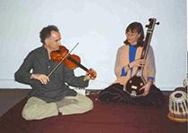 Tamboura-with-Violin-April-2005