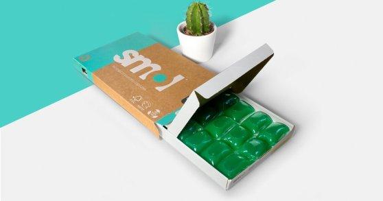 Smol laundry tablets