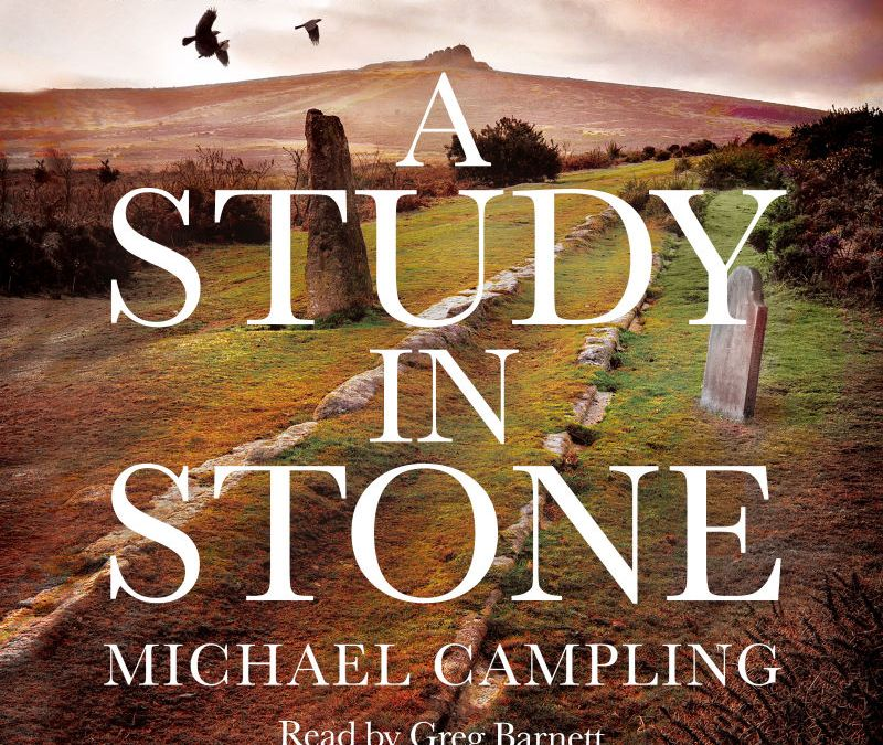 A Study In Stone Audiobook