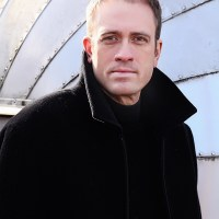 Author Interview: Steven James