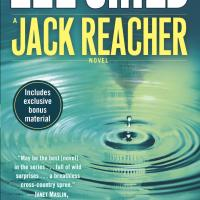 An Interview With International Best-Selling Author Lee Child