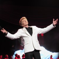 Manilow's Philly Farewell
