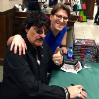 Carmine Appice: Rock's Most Influential Drummer Tells All