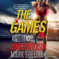 Book Review: The Games by James Patterson