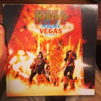 Review - KISS Rocks Vegas: Deluxe Edition