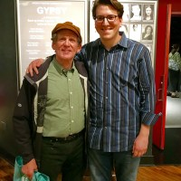 A Conversation With Anthony Heald