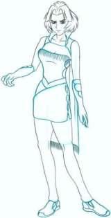 Costume Spanish Dress