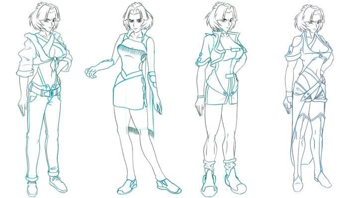 Satin-Custume-Versions