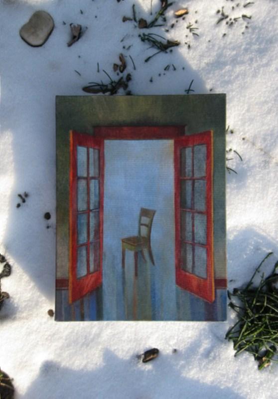 Blue Sky Doors
